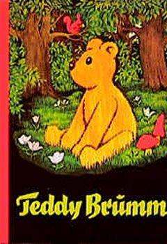 Buchdeckel von Teddy Brumm (Bilderbücher)