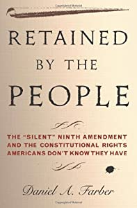 "Cover of ""Retained by the People: The &qu..."