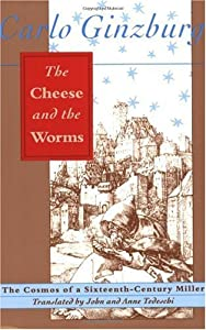 "Cover of ""The Cheese and the Worms: The C..."