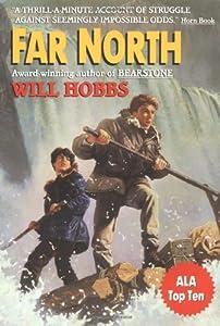 "Cover of ""Far North"""