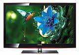 Samsung UE 37 B 6000 VPXZG 94 cm (37 Zoll) 16:9 Full-HD LCD-Fernseher mit LED-Backlight mit integriertem DVB-T/ DVB-C Tuner rubinschwarz