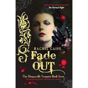 Fade Out (Morganville Vampires)