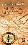 Meurtre en Mésopotamie