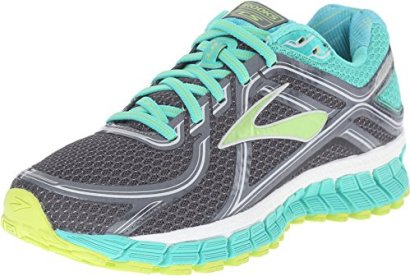 Brooks-Womens-Adrenaline-GTS-16-Running-Sneaker-in-AnthraciteAqua-GreenLime-Punch-10-BM-US