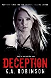 Deception (Deception Series Book 1)