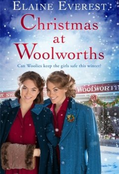 Livres Couvertures de Christmas at Woolworths