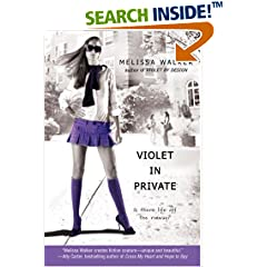 Violet In Private (Violet)