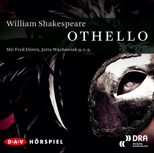 William Shakespeare -Othello (DAV)