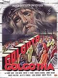 Golgotha [Italian Edition] 北野義則ヨーロッパ映画ソムリエ・ 1933~1936年ヨーロッパ映画BEST10