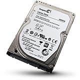 Seagate Laptop SSHD 2.5inch SATA 6Gb/s NCQ 1TB 64MB 5400rpm SSD ( 8GB MLC ) + HDDハイブリッド ( 9.5mm ) ST1000LM014