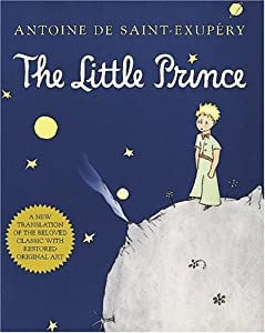 "Cover of ""The Little Prince (Turtleback S..."