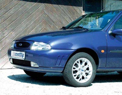 Mattig 7302320090 Fronteinsatz seitlich für Ford Fiesta aus PU