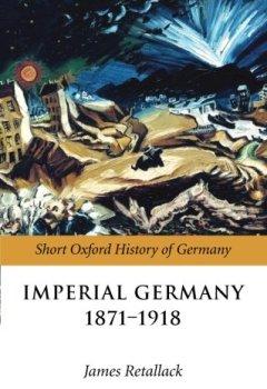 Livres Couvertures de Imperial Germany 1871-1918