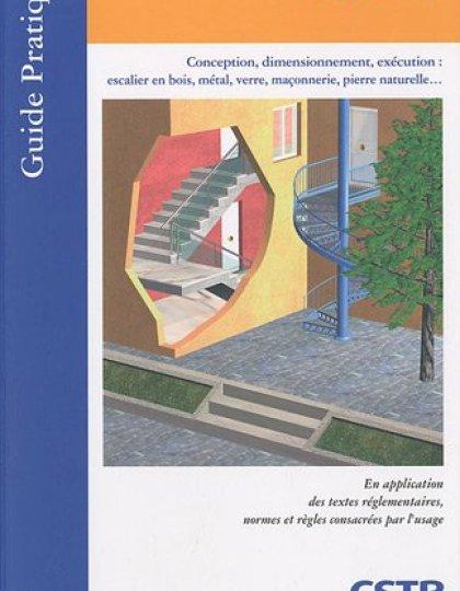 Guide pratique - Les escaliers