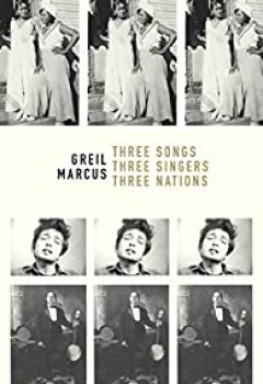 Livres Couvertures de Three Songs, Three Singers, Three Nations