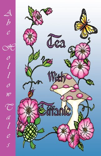 Tea with Tiffanie