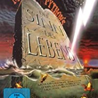 Monthy Python's Der Sinn des Lebens / Regie: Terry Jones. Darst.: Graham Chapman, John Cleese, Terry Gilliam, Eric Idle, Terry Jones, Michael Palin
