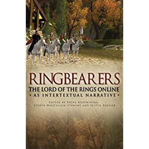 Ringbearers: The Lord of the Rings Online as Intertextual Narrative