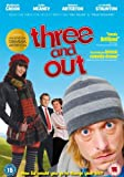 Three and Out [DVD] by Mackenzie Crook