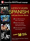 Listen 'n' Learn Spanish with Your Favorite Movies Review