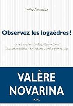 Livres Couvertures de Observez Les Logaèdres !