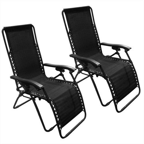 Indoor zero gravity chair - Best choice