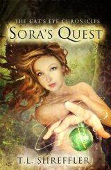 Sora's Quest (The Cat's Eye Chronicles 1)
