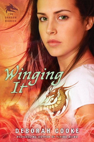 Winging It by Deborah Cooke