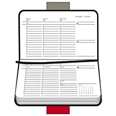 Panoramic Planner Pocket 12m