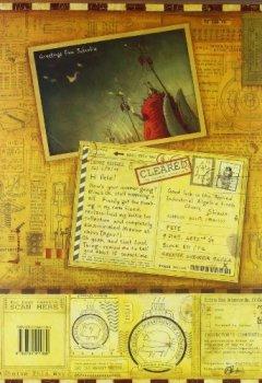 Livres Couvertures de Lost Thing