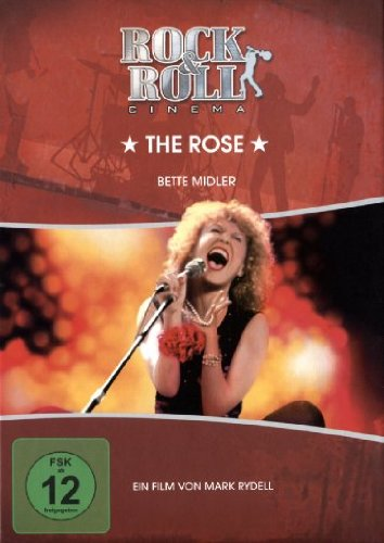 The Rose ( Rock & Roll Cinema )