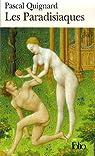 Dernier royaume, tome 4 : Les Paradisiaques