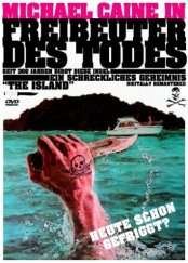 Freibeuter des Todes, Rezension, Review, Film