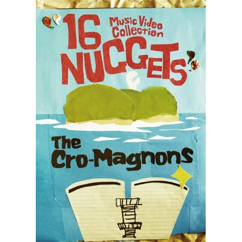 16 NUGGETS~Music Video Collection~ [DVD]をAmazonでチェック!