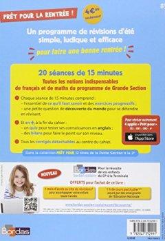 Telecharger Cahier De Vacances Pret Pour Le Cp Free Pdf File