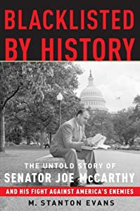 "Cover of ""Blacklisted by History: The Unt..."