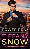 Power Play (Risky Business Book 1)