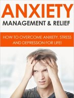 Best Self Development Books For Anxiety