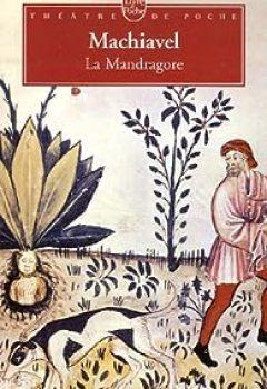 Livres Couvertures de La Mandragore