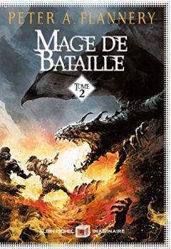 Livres Couvertures de Mage de bataille - tome 2 (A.M.IMAGINAIRE)