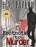 Footnote to Murder
