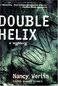 "Cover of ""Double Helix (Puffin Sleuth Nov..."
