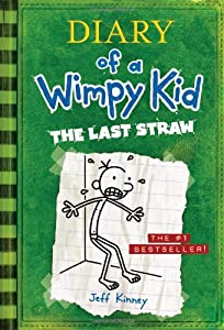 "Cover of ""Diary of a Wimpy Kid: The Last ..."