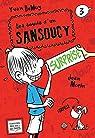 Les soucis d'un Sansoucy, tome 3 :  Surprise
