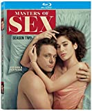 Masters of Sex: Season 02 [Blu-ray] [Import]