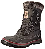 Pajar Men's Tuscan Boot, Black, 42 EU/9 M US