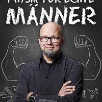 Physik für echte Männer / Martin Apolin. Ill. von Mandy Fischer