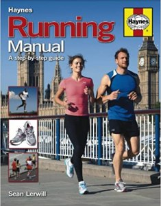 Haynes Running Manual by Sean Lerwill