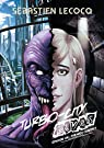 Turbo-City lives, tome 1 : Premier contact
