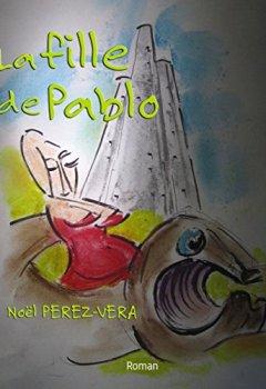 Livres Couvertures de La fille de Pablo